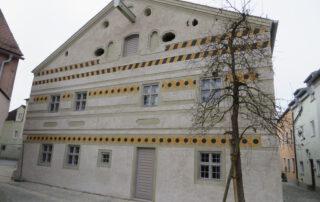 Dietfurt - Klosteregasse