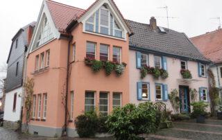 Kronberg - Tanzhausstrasse