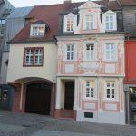 Aschaffenburg Strickergasse 11