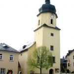 Joditz - Kirche