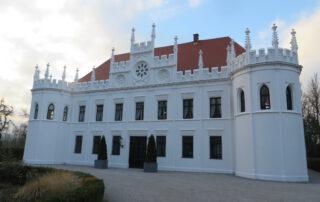 Reichenschwand Wasserschloss