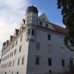 Scheinfeld - Burg Schwarzenberg