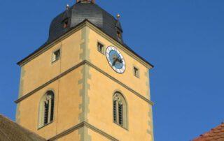 Sommerhausen - Kirche