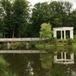 Bad Homburg - Kolonadentempel