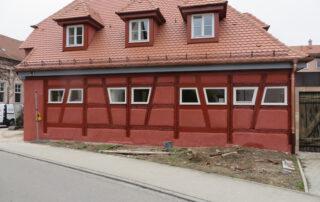 Schwabach - Bogenstrasse 1a
