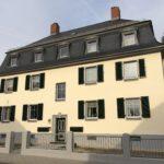 Wohnhaus Usingen - Albert Franke Strasse 4