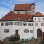 Alzenau- Burggebäude