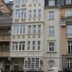 Frankfurt - Sophienstrasse 18