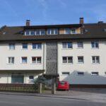 Breitendiel - Niebelungenstrasse