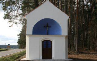 2016 Elbersroth - Binsenkapelle