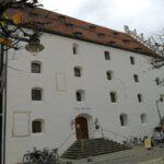 Stadtbücherei Ingolsstadt - Hallstrasse