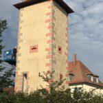 Karlstadt - Nürnberger Turm