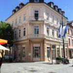 Bad Homburg - Louisenstrasse 44