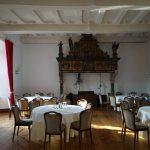 Bochum - Haus Kemnade Rittersaal