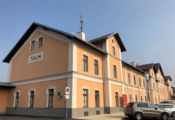 Geburtshaus von Egon Schiele, Tulln