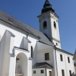 Neusiedl am See - Pfarrkirche
