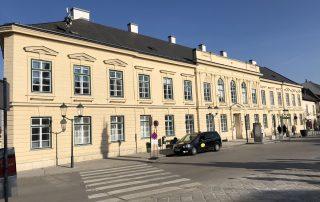 Perchtoldsdorf - Gemeindeamt