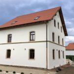 Grafenwöhr - Altes Forsthaus