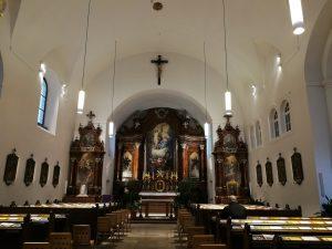 Wien - Kapuzinerkloster