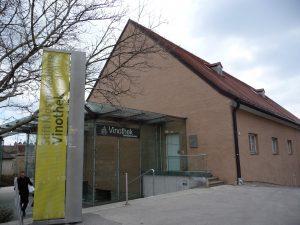 Vinothek Klosterneuburg