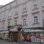 Wien - MFH Auerspergstraße 13