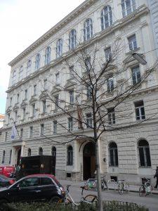 Wien - Lehargasse 7