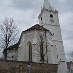 Mattersburg - Pfarrkirche