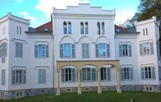 Graz - Tupay Schlössl