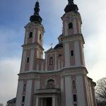 Villach - Heiligenkreuz Kirche