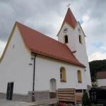 Breitenfurt - Kirche