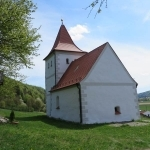 Isenbrunn - Kirche