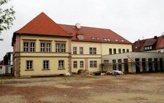 Neumarkt - Bahnhofstrasse 8