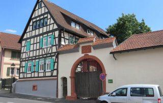 Nidderau-Ostheim - Vorderstrasse 16