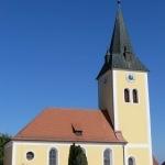 Arnbuch - Kirche